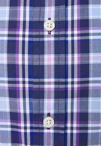 Lauren Ralph Lauren - LONG SLEEVE SHIRT - Formal shirt - puprle - 2
