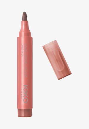 LONG LASTING COLOUR LIP MARKER - Lippenkonturenstift - 109 natural rose