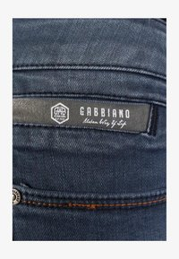 Gabbiano - Slim fit jeans - blue - 3