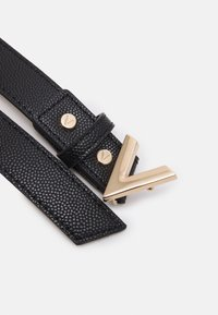 Valentino Bags - DIVINA - Belt - nero/gold-coloured - 1