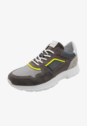 ADRIEN - Trainers - dark grey