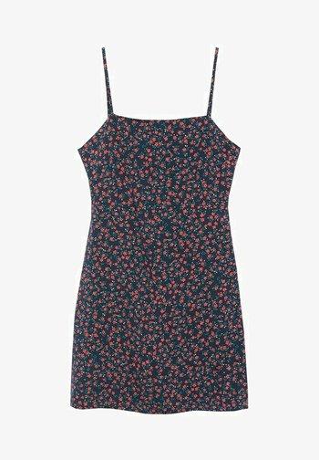 COCO - Denní šaty - černá