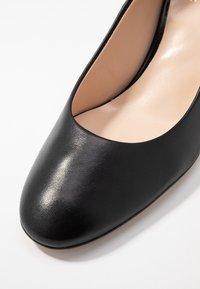 Högl - Classic heels - schwarz - 2