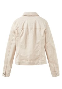 TOM TAILOR - ROSA  - Denim jacket - peachy keen rose - 1