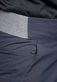 Haglöfs - AMFIBIOUS SHORTS - Outdoor shorts - dense blue - 4