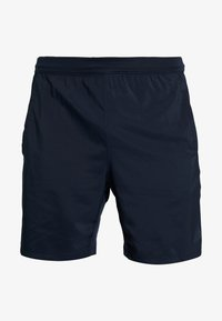 4KRFT TECH WOVEN SHORTS - Sports shorts - legend ink/white