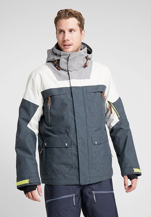 CLARKSON - Ski jacket - anthracite