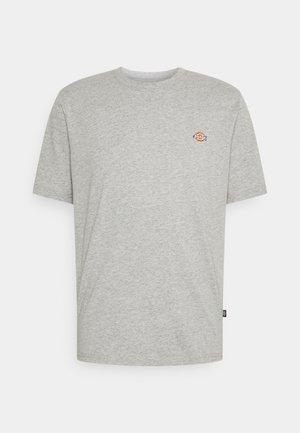 MAPLETON - T-shirt basic - grey melange