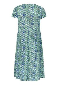 Live Unlimited London - DITSY  - Jersey dress - green - 3