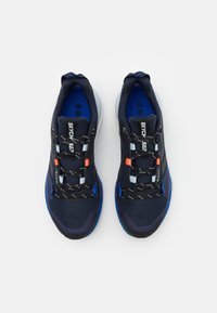 adidas Performance - TERREX SKYCHASER 2 GORE-TEX - Hiking shoes - legend ink/halo blue/solar red - 3