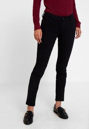SHAPE  - Jeans Skinny Fit - black denim