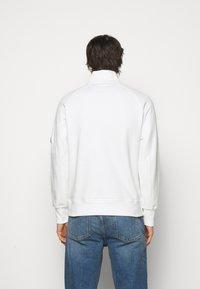 C.P. Company - Sweatshirt - gauze white - 2
