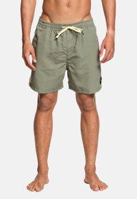 Quiksilver - Swimming shorts - green - 1