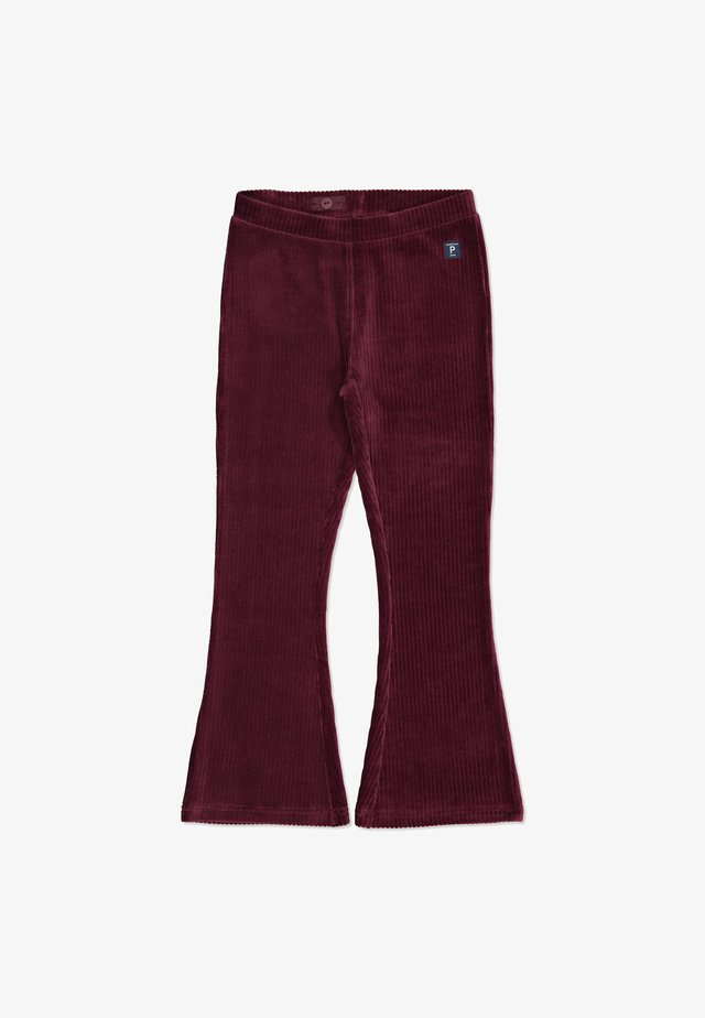 Trousers - fig