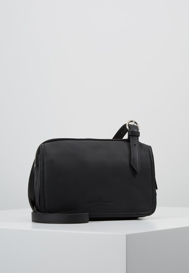 MAREIKE - Across body bag - black