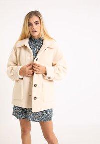 Pimkie - Winter coat - altweiß - 1