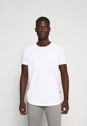 CLIFF - T-shirt basic - white