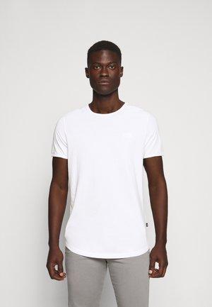 CLIFF - T-shirts - white