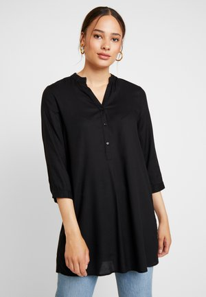 ONLNEWFIRST TUNIC - Tunic - black