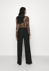 KENDALL + KYLIE - Trousers - black - 2