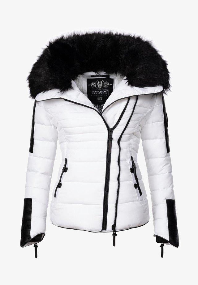YUKI - Winterjacke - weiß