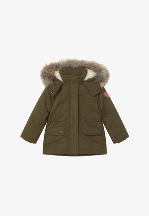 KID - Winter coat - khaki