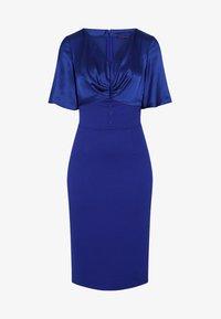 HotSquash - EMMA - Pouzdrové šaty - blue - 2