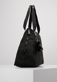 Kipling - ART M - Shopper - true black - 3