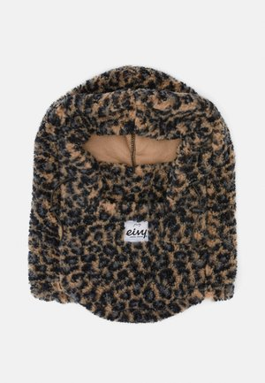 MANDY BALACLAVA - Gorro - brown