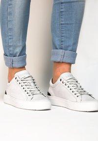 Blackstone - Sneakers laag - white - 0