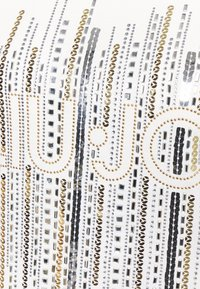 Liu Jo Jeans - MODA - Print T-shirt - bianco - 2