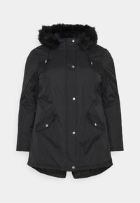 CAPSULE by Simply Be - VALUE - Parka - black - 5