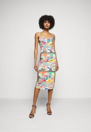 DRESS - Robe d'été - mix