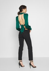 Glamorous - Blouse - forest green - 2