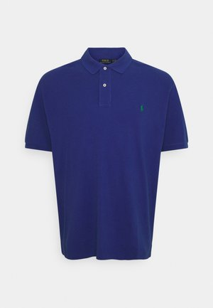 CLASSIC FIT MODEL - Polo shirt - bright navy