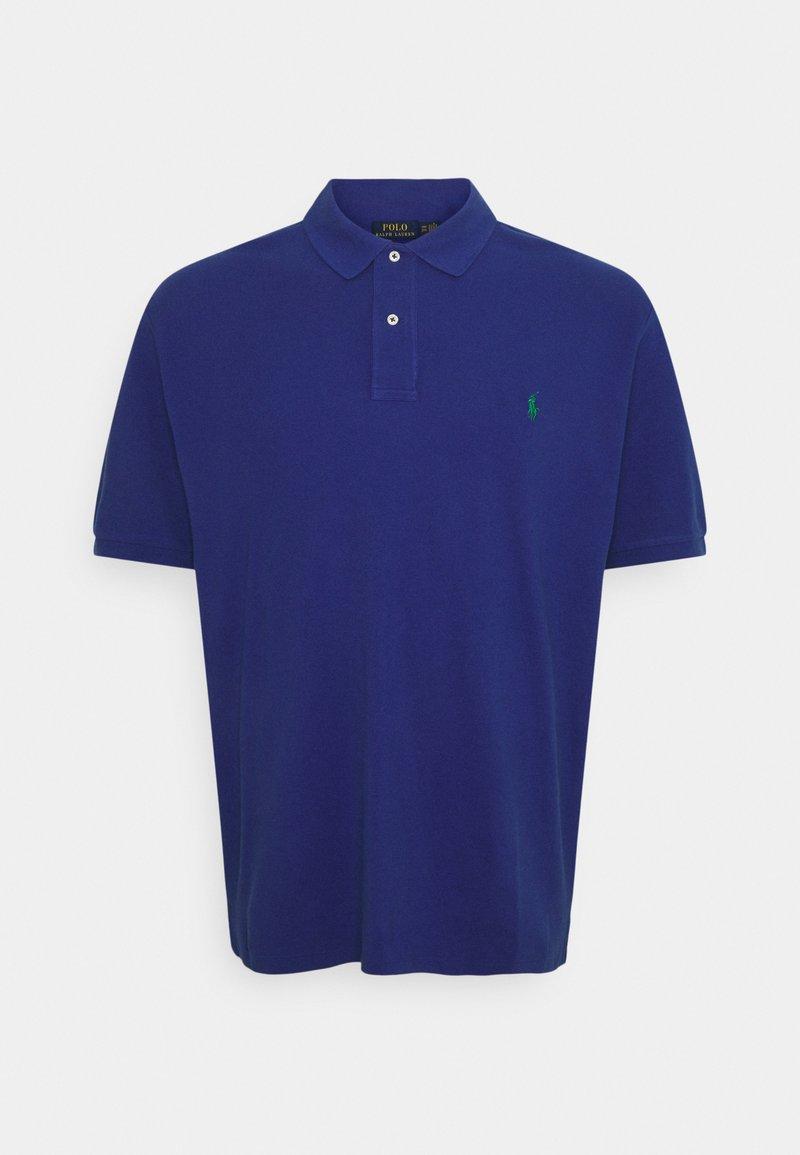 Polo Ralph Lauren Big & Tall - CLASSIC FIT MODEL - Polo shirt - bright navy