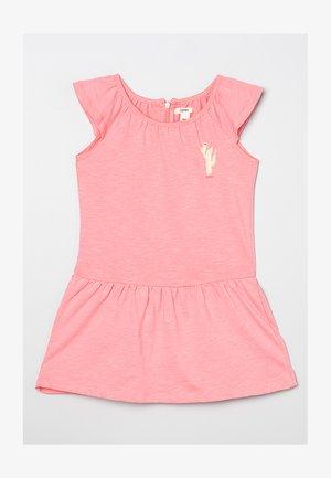 Jersey dress - pink 2/rose