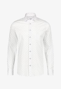 State of Art - MODERN CLASSICS - Shirt - cobalt/white - 0