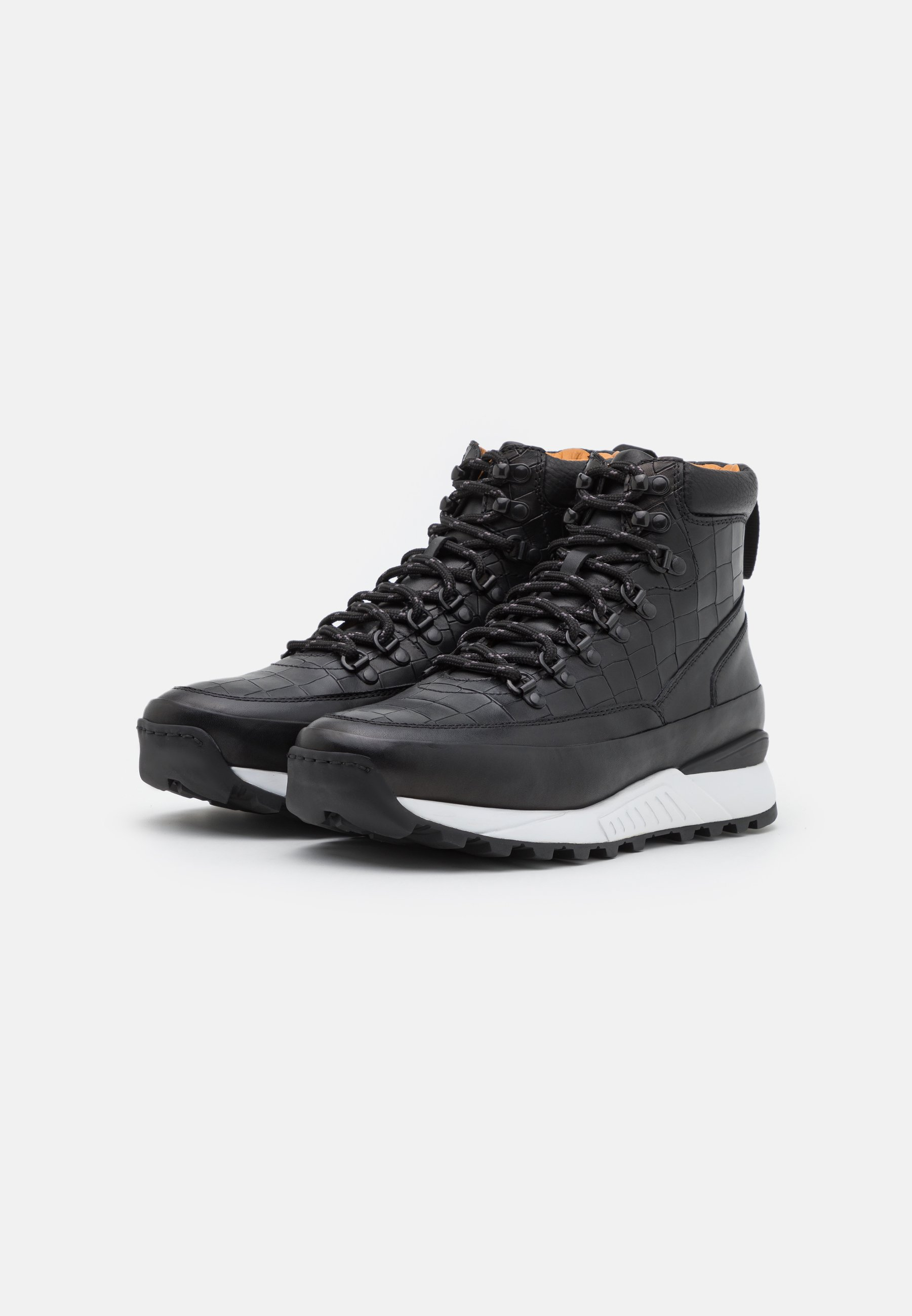 Men BOLCHESTER - High-top trainers