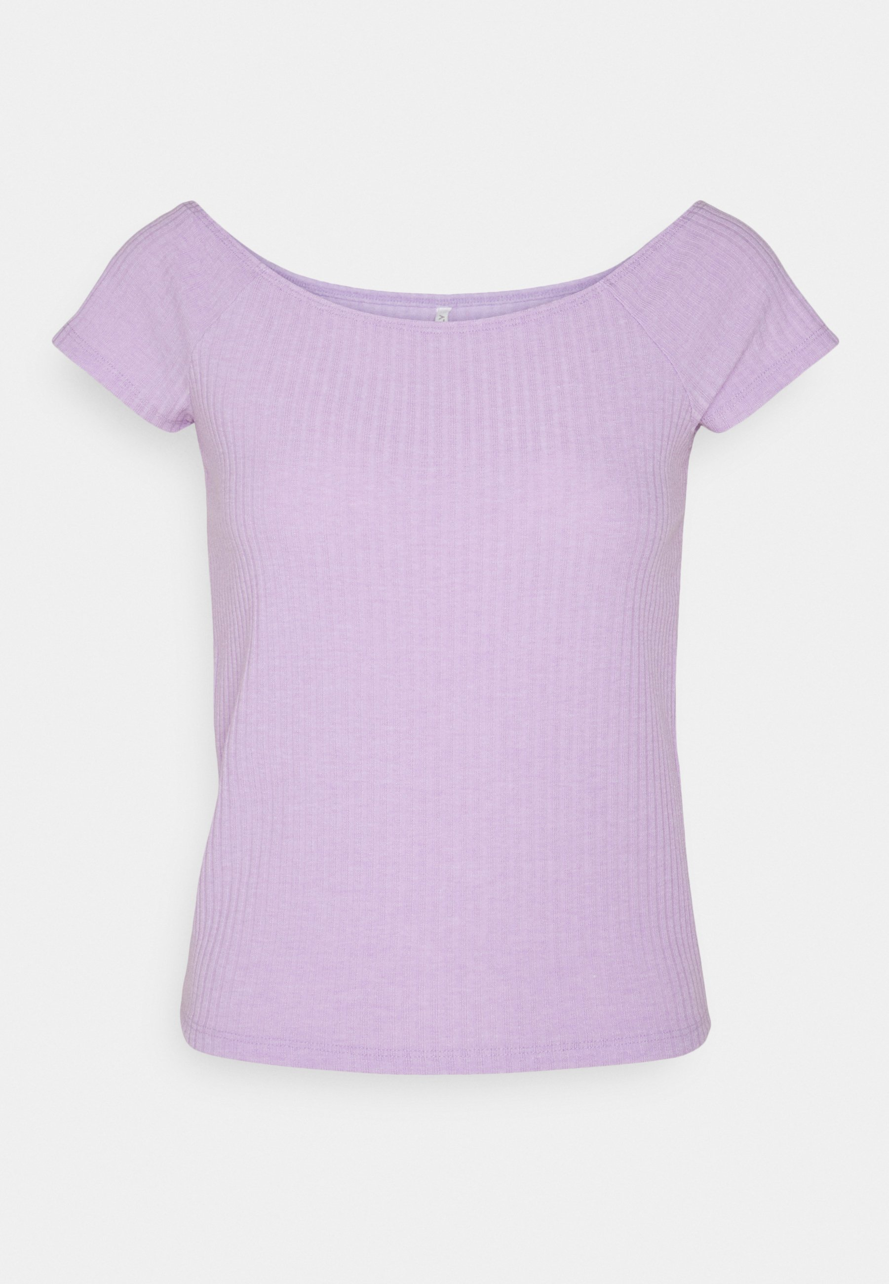 Women ONLNELLA - Basic T-shirt