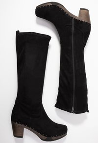 Softclox - GINGER VEGAN - Boots - schwarz - 3