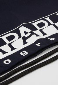 Napapijri - HACK GYM - Sportovní taška - blu marine - 3