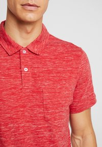 Pier One - Polo shirt - red - 5