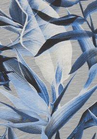 Blend - T-shirt print - chip grey - 4