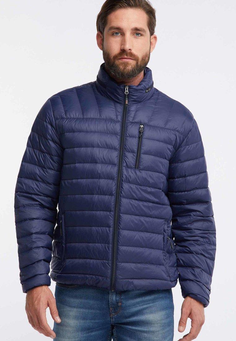 HAWKE&CO - Down jacket - dark blue
