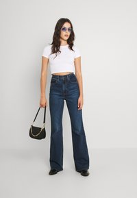 Levi's® - 70S HIGH FLARE - Flared Jeans - sonoma train - 1