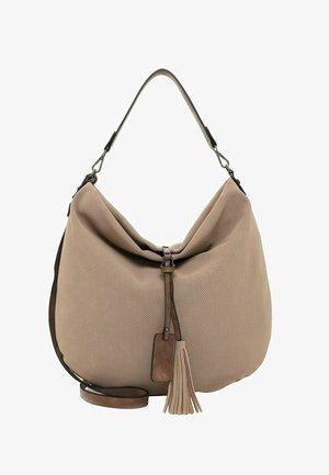 BEUTEL ROMY LEE - Tote bag - sand