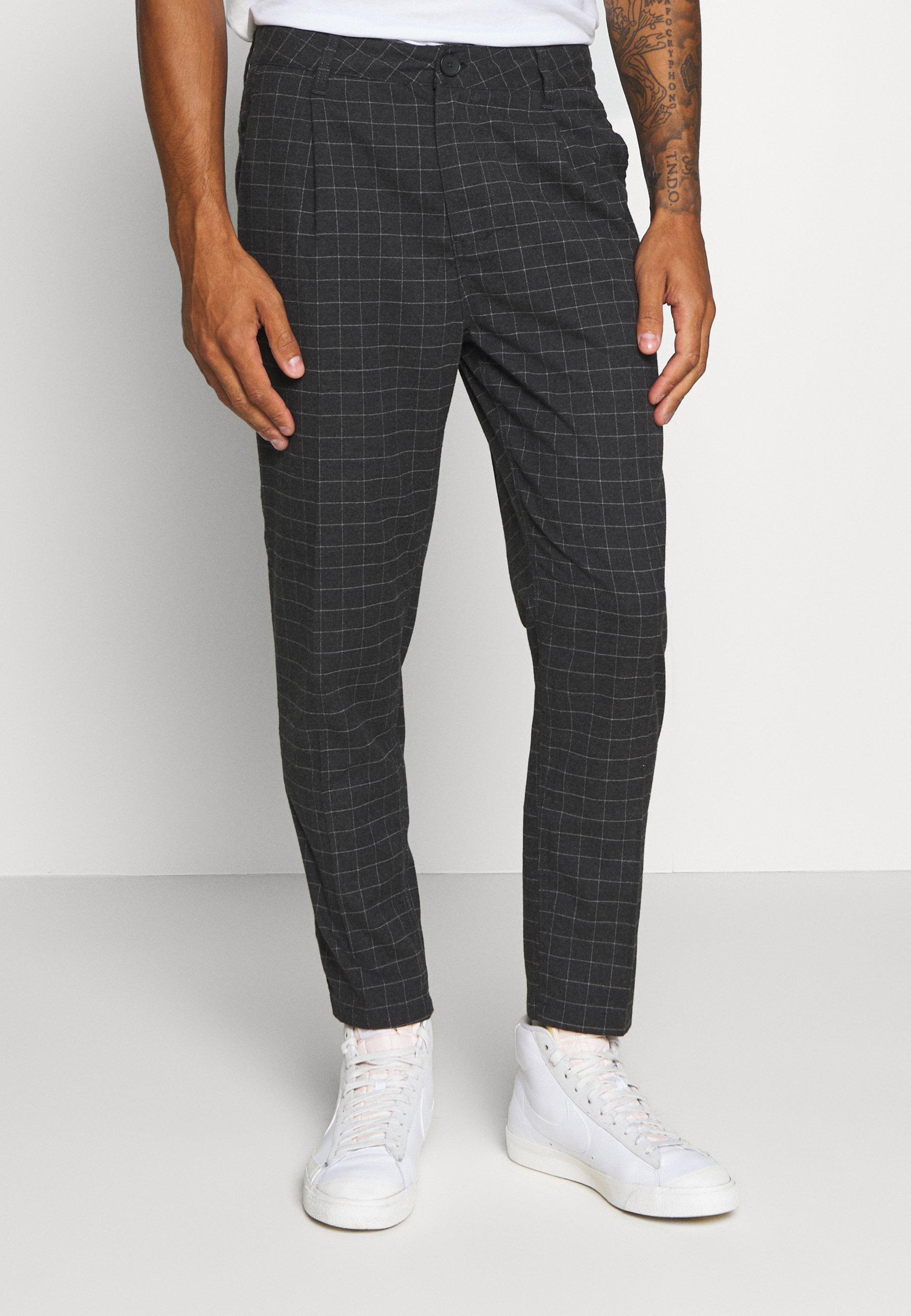Men OXFORD - Trousers