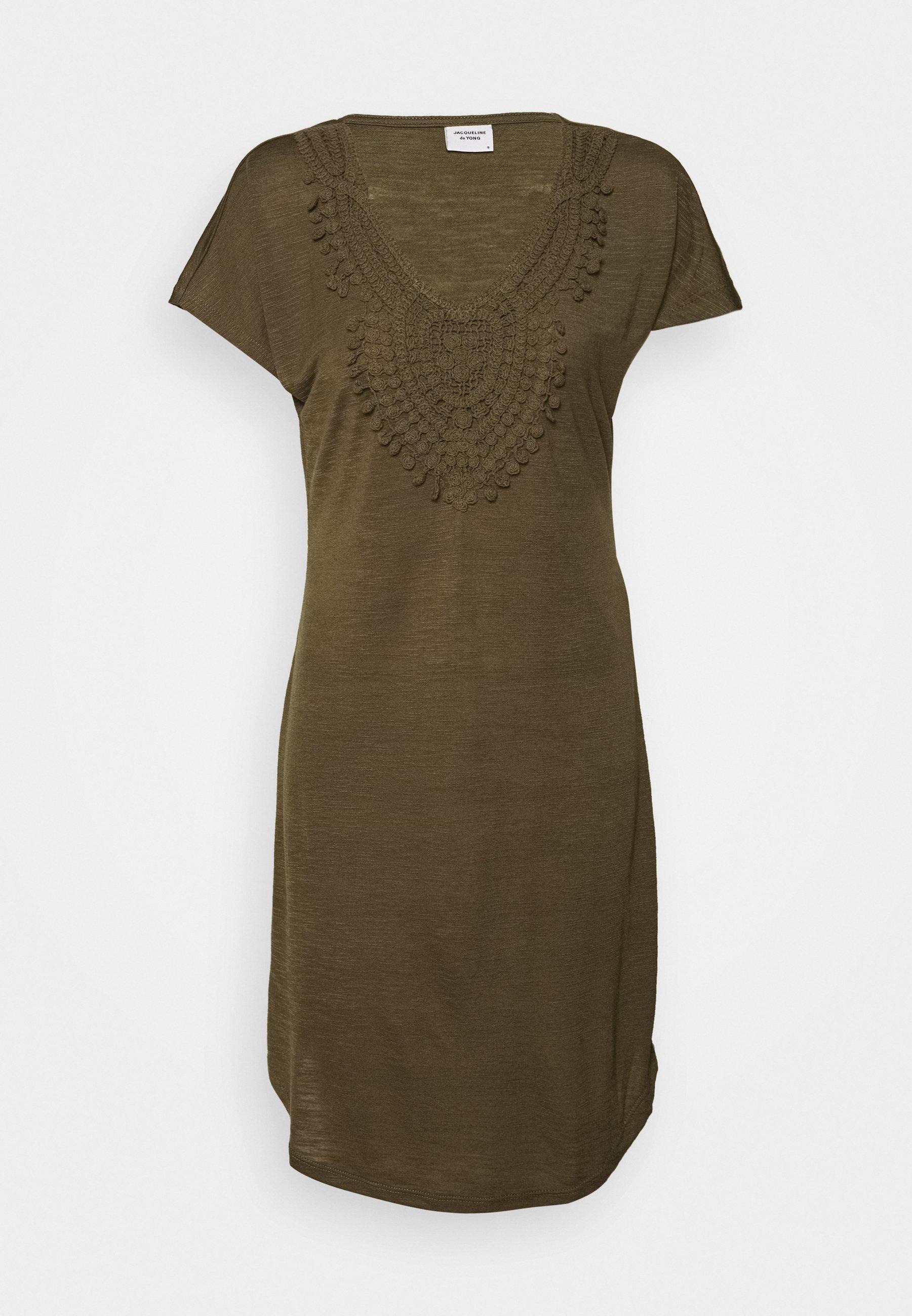 Women JDYDODO DRESS  - Day dress