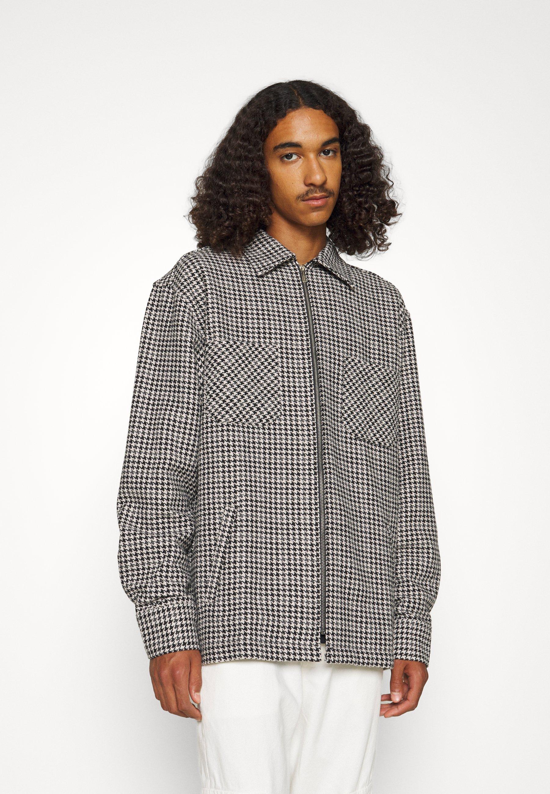 Men BALE HEAVY ZIP UNISEX - Summer jacket
